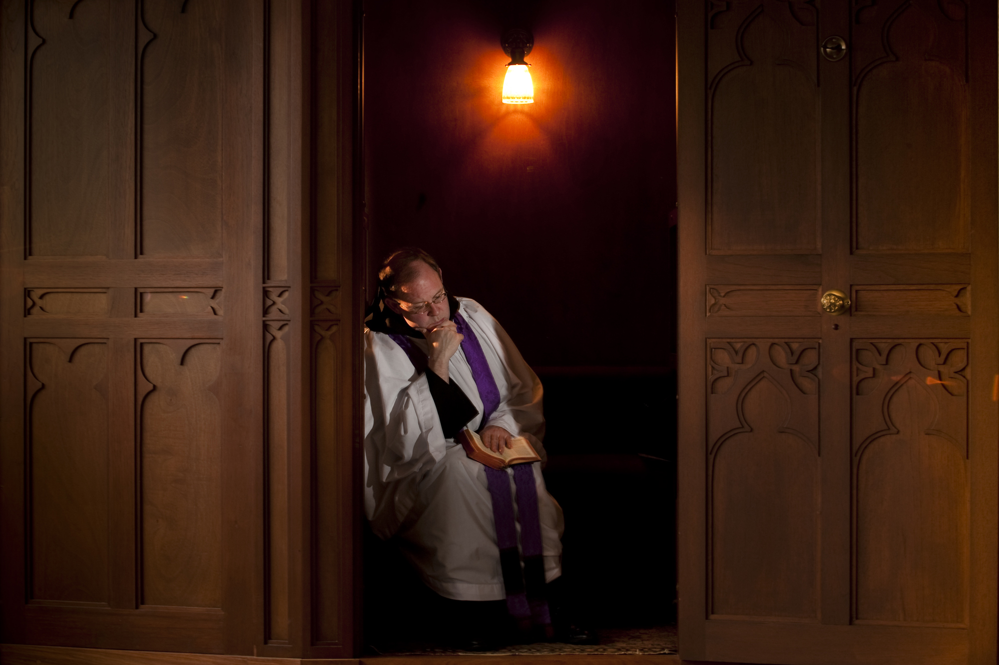 Sacrament Of Reconciliation Outside The Beltway