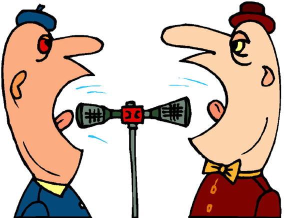Image result for political argument cartoons