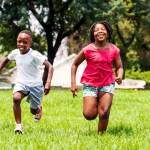 Kids RUN! How to Get Kids Interested in Running