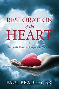 Restoration of the Heart book cover
