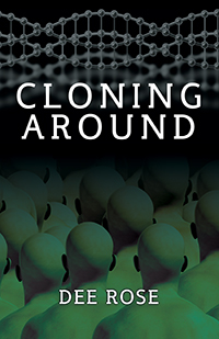 Cloning Around book cover
