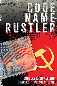 Code Name Rustler book cover