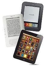Electronic Book image
