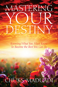 Mastering Your Destiny book cover