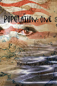 Population: One book cover