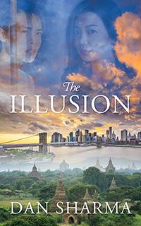 The Illusion book cover