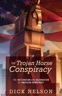 The Trojan Horse Conspiracy book cover