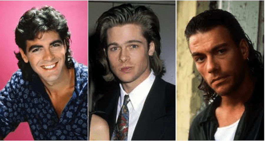 The Mullet In Popular Culture