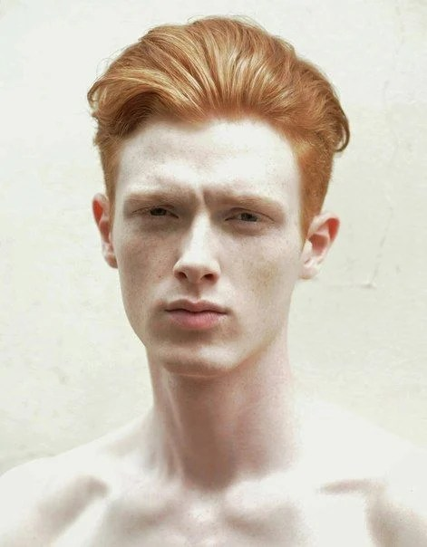 25 Amazing Redhead Styles That Any Guy Can Pull Off Outsons