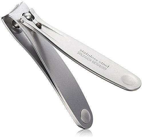 Finox Stainless Steel Clipper, 8cm