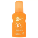 Solait Hair and Hair Protect SPF 30