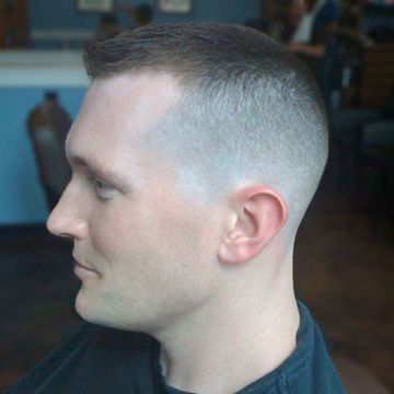 high and tight