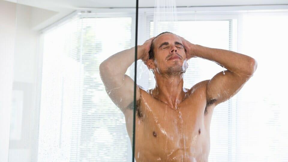 Towel Hair Loss
