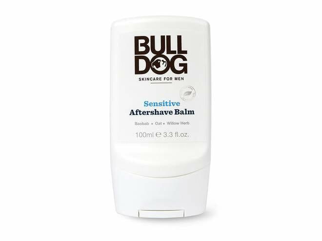 Bulldog Aftershave