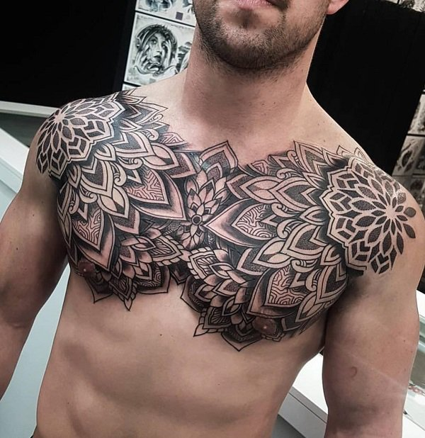 101 Awesome Tribal Tattoos For Men Outsons