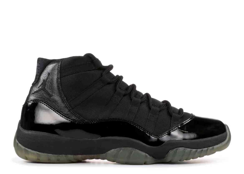 Air Jordan 11 BlackOut