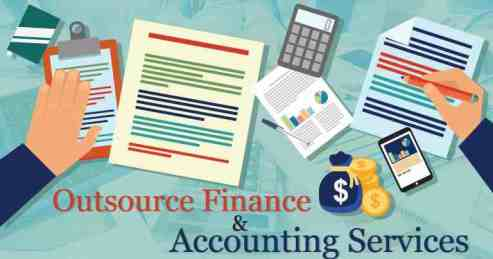 Drive Operational Efficiency & Reach Optimal Accounting Process Outsourcing Performance...