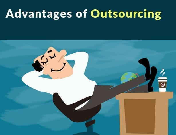 """""""Take the Benefit of Automated and Collaborated Accounting Outsourcing Services"""""""