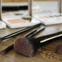 Outsourcing beauty brands