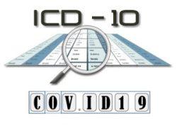 COVID-19-ICD10