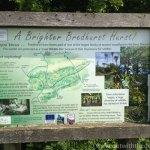 Bredhurst Woods Map