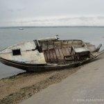 Riverside Country Park Horrid Hill Boat
