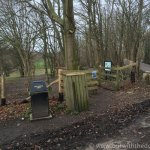Queendown Warren - Bins and information