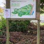 Lullingstone Country Park: Park map