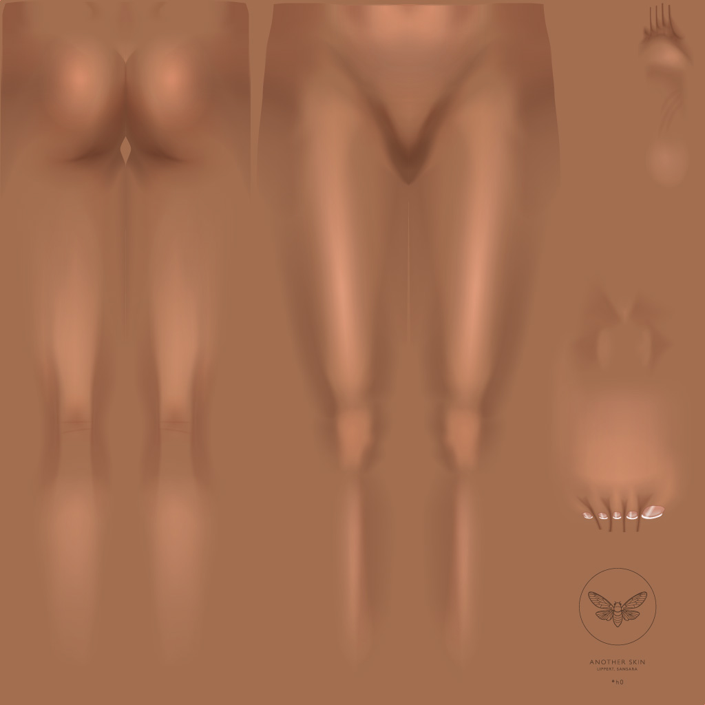 Fine Imvu Female Skin Template Photo - Example Resume and Template ...