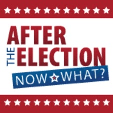 Election - now what