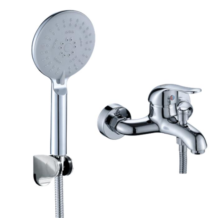 ouukey shower set OUKQZ3014