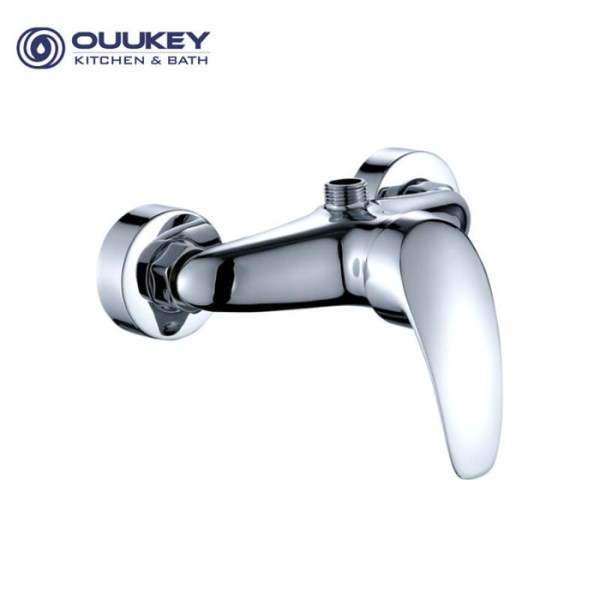 ouukey brass shower mixer OUKQZ3006