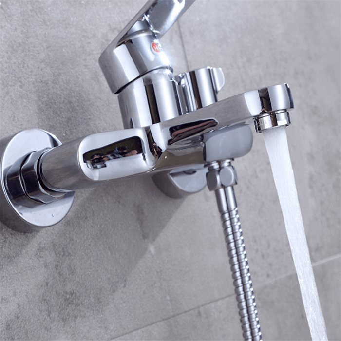 ouukey brass shower faucet OUKQZ3011