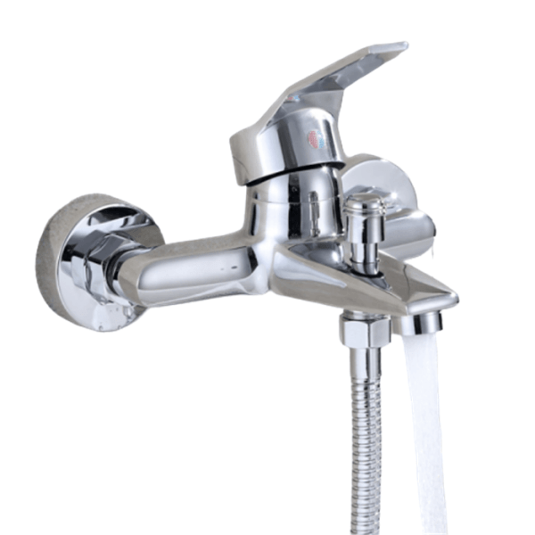 ouukey brass shower faucet OUKQZ3016