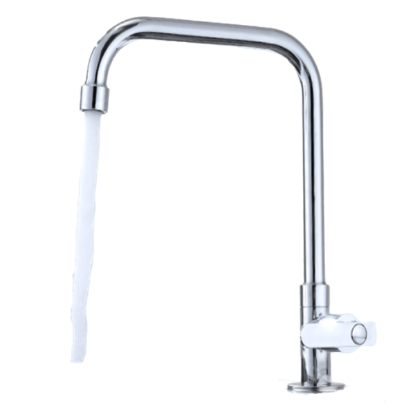 Faucet manufacturer OuuKey Kitchen single cold tap