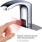 OuuKey Sensor Infrared Tap