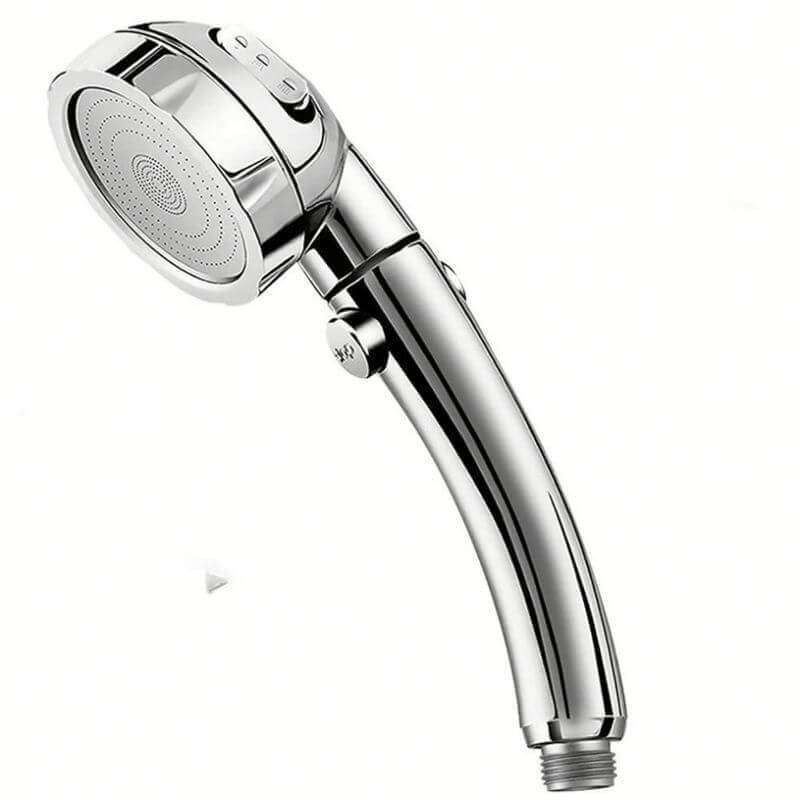 OuuKey Adjustable 360 Degrees Shower Head