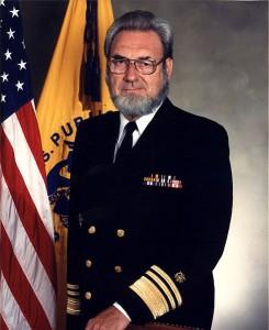 Everett Koop