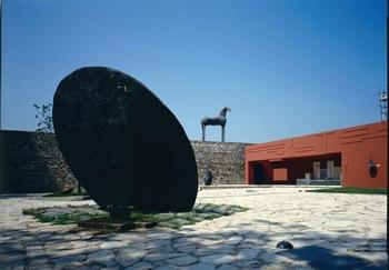 Le Hortus Conclusus de Benevento invite à s'engager sur le chemin de la mémoire