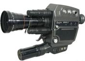 Super-8 - VHS