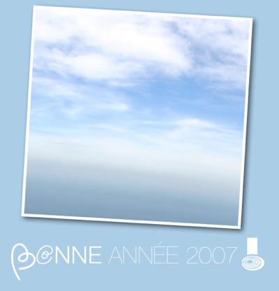 Voeux-2007