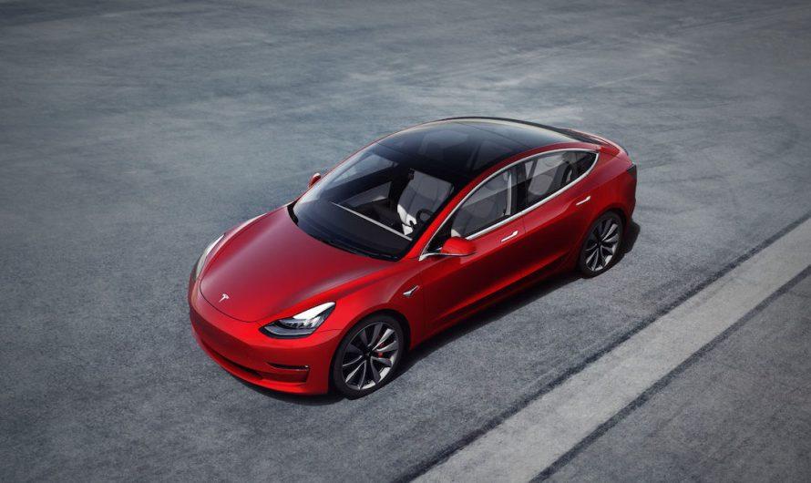 TESLA & moi : de la Model 3 à la Model S et finalement la model3