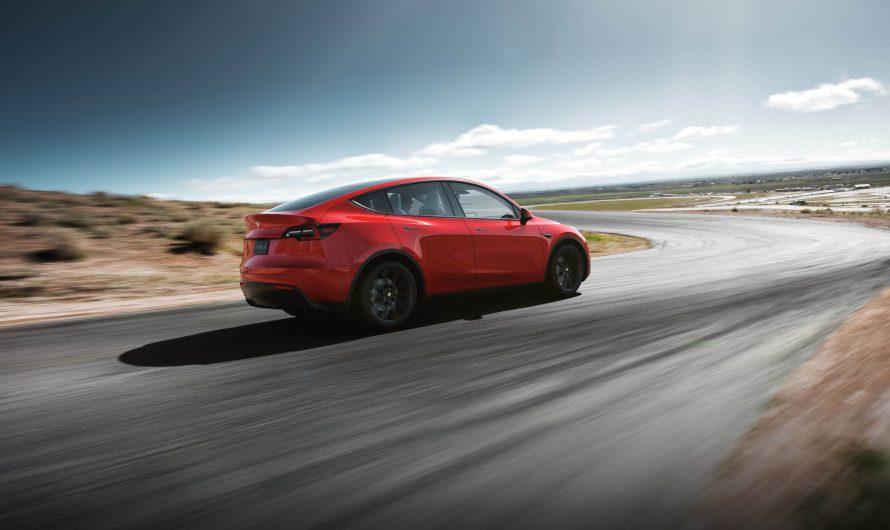 Tesla ModelY meilleure voiture électrique au monde ? Après la Model3 est-ce que Tesla a encore créé un best-seller ? oui.