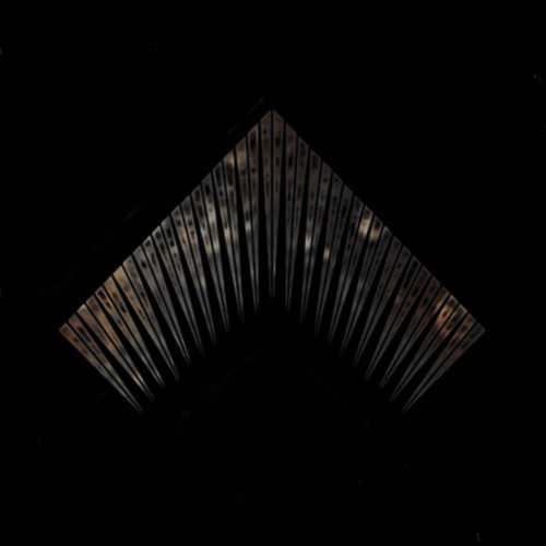 OHCD002 - Teaser (Oval Harmonique)