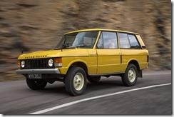 1970 Range Rover in Morocco (2)