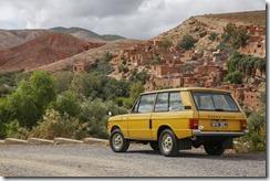 1970 Range Rover in Morocco (9)