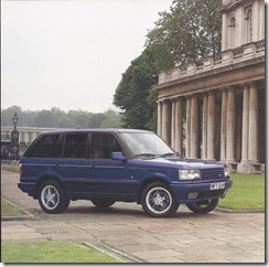 2001 Range Rover Autobiography - Germany (2)