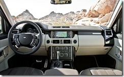 2011 Range Rover Supercharged - NA Spec (8)
