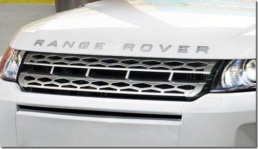 2011-Range-Rover-Evoque---Front-Grill