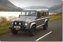 2012 Land Rover Defender (2)